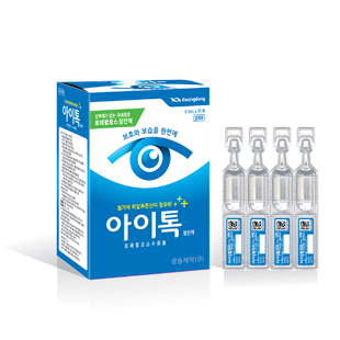 Eye Tok Eye Drops